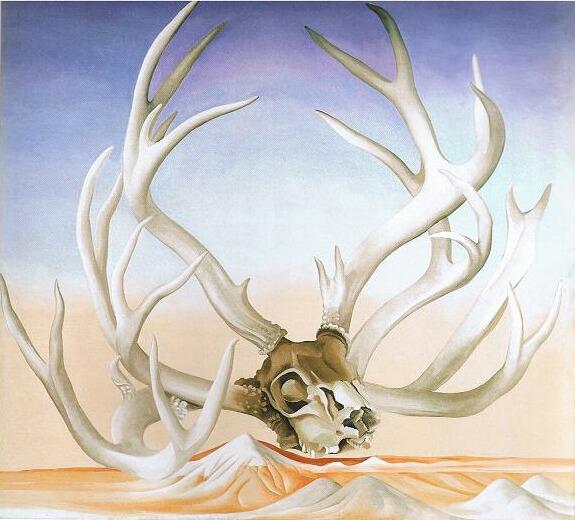 ジョージア・オキーフの画像 p1_37
